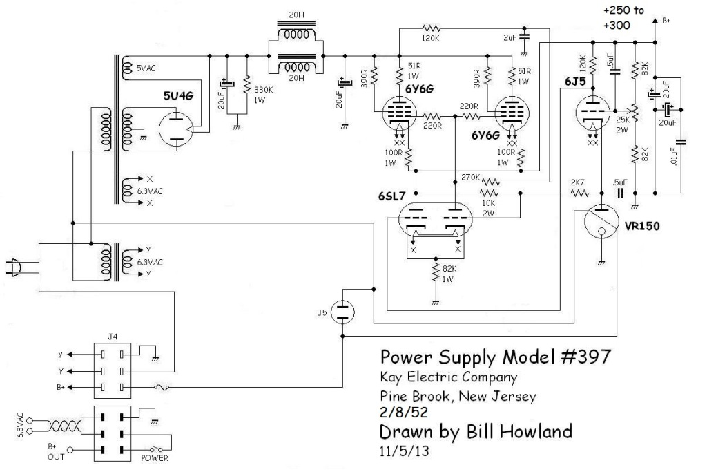Kay Power Supply_Bill