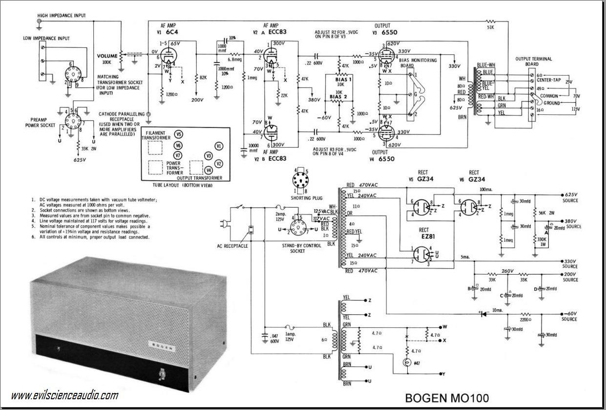 hi fi schematics evil science audio rh evilscienceaudio com