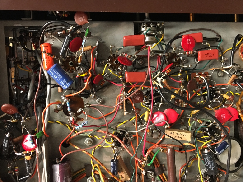 Evil Science Audio Electronics Service Amp Repairs In